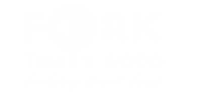 Fork That's Good Logo