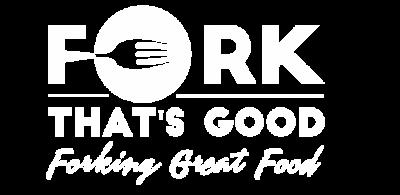 Fork That's Good Logo